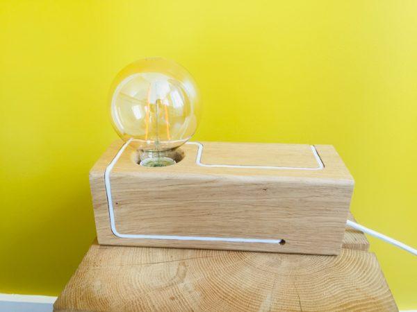 Woodboy-Maze-Two-lampe-blanc